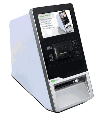 SmartKey (Kiosk Version 2) Device